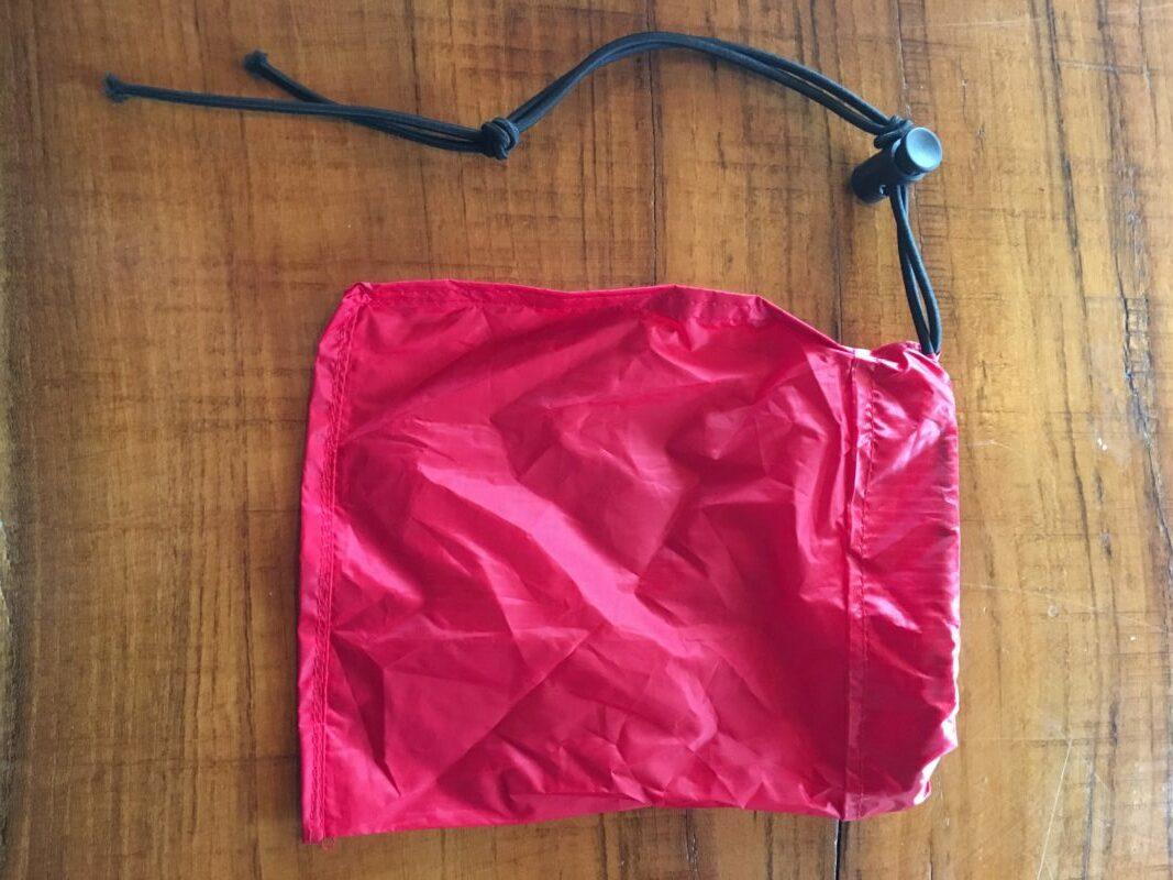 RaceSaver Bag