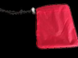 RaceSaver™ Bag